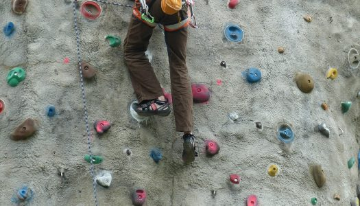 World's largest indoor climbing wall coming to UAE