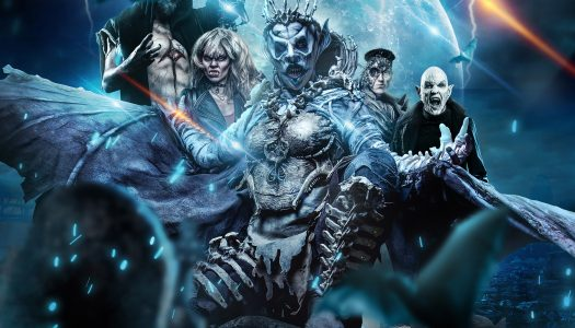 'Horror Nights – Traumatica' to show at Europa-Park