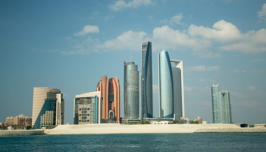 Abu Dhabi launches 'mega events fund' to drive more tourists to its entertainment sites