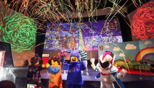 Legoland California announces The Lego Movie World