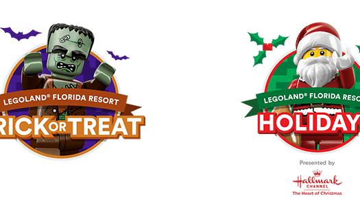 Legoland Florida Resort announces line-up of festivities