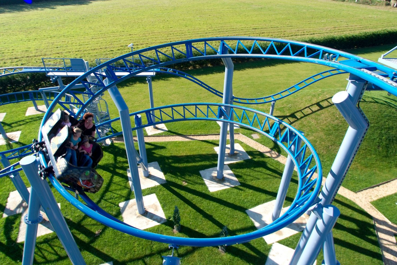 Paultons Park Named Number One Uk Theme Park By Tripadvisor