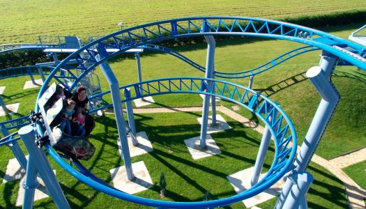 Paultons Park named number one UK theme park by TripAdvisor