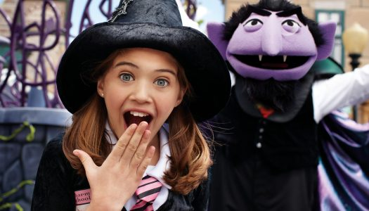 Count's Spooktacular promises family fun at Busch Gardens Williamsburg