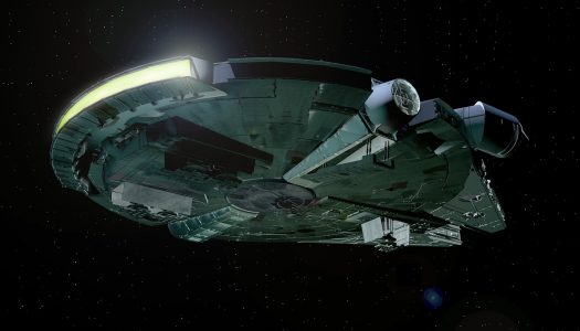 Disney unveils details about Star Wars: Rise of the Resistance attraction