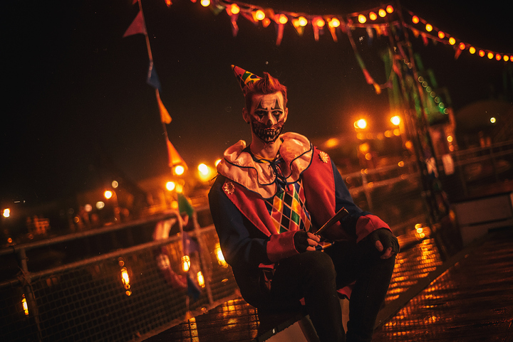 Halloween Toverland 2019.Halloween Horror Festival 2019 Is Coming To Movie Park
