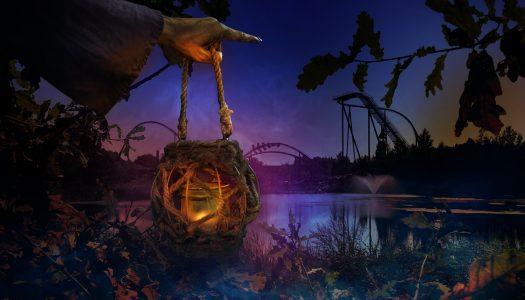 Toverland unveils new Halloween Nights' walkthrough experience