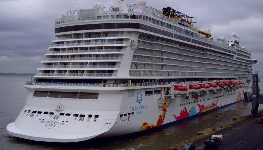 Dream Cruises announces first ever theme park at sea