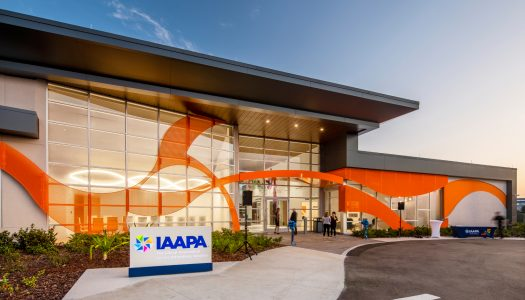 IAAPA celebrates opening of new headquarters in Orlando
