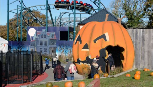 Oakwood to host new attractions and live events for 2019 Spooktacular