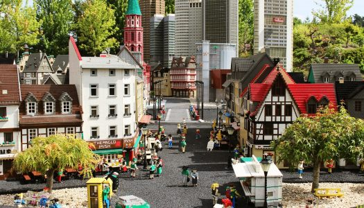 Opening date announced for Legoland New York