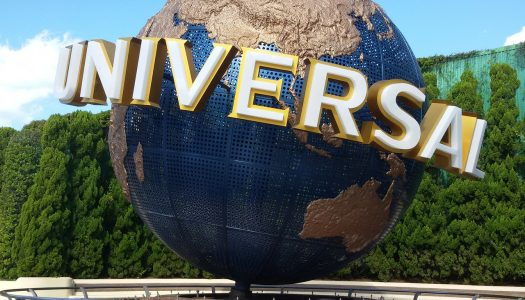Universal Beijing Resort shares details of its new theme park
