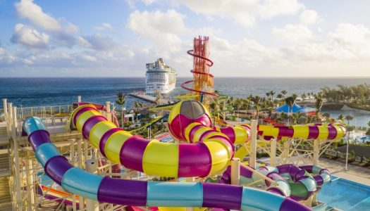 WhiteWater picks up multiple awards at 2019 World Waterpark Association show