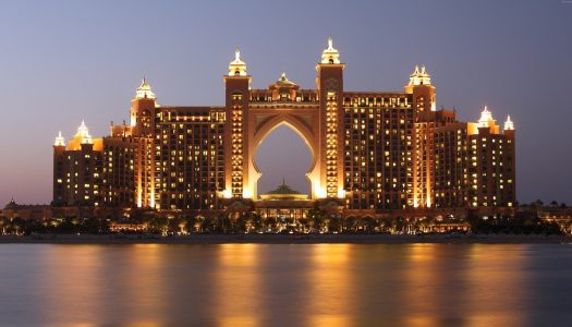Middle East theme park market to witness robust expansion by 2027