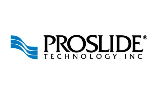 ProSlide Technology wins Impact Award for fourth time