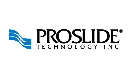 ProSlide Technology wins Impact Award for fourth time