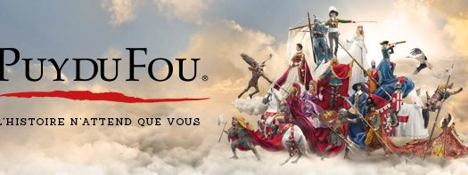 Puy du Fou geared up for growth in 2020