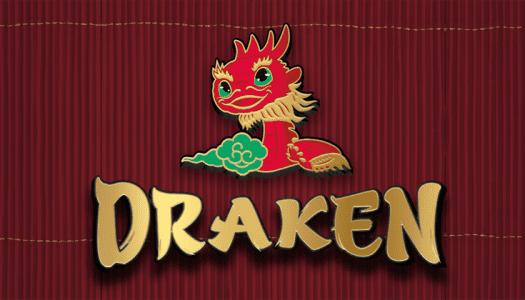 Draken is coming to Furuvik in 2020