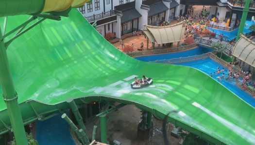 WhiteWater takes home multiple Brass Awards at IAAPA Expo 2019