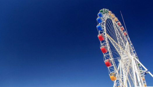 2019 China Theme Park Competitiveness Index Report released