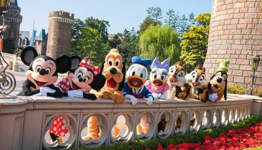Details unveiled about Tokyo Disneyland's 2020 expansion