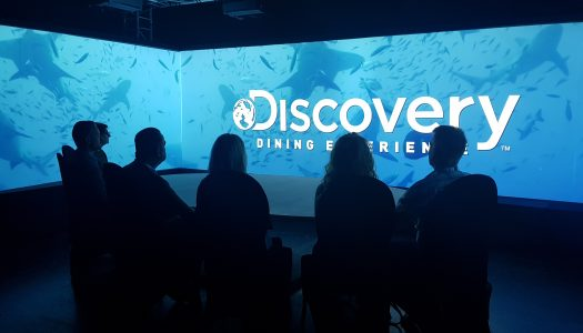 Discovery Destinations teams up with Holovis to provide bespoke immersive experiences