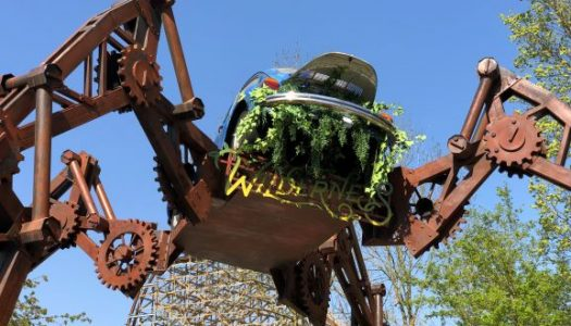 MK Themed Attractions to re-theme Walibi Holland's Speedzone area