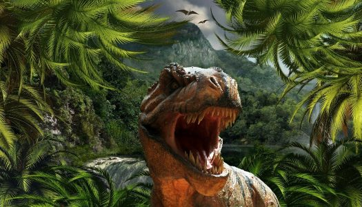 New dinosaur attraction announced by MK Themed Attractions