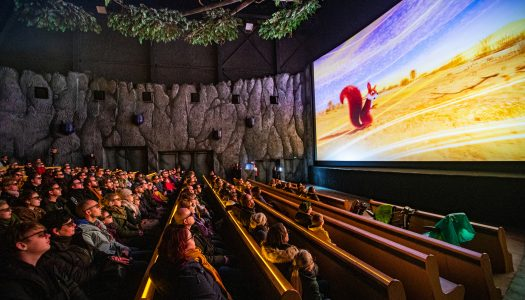 New film adventure Fabula opens at Efteling