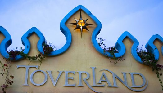 Toverland reveals what's in the pipeline for 2020
