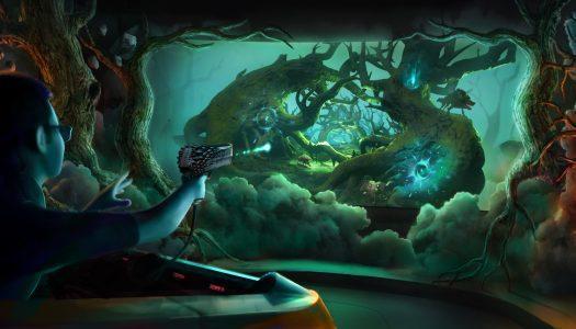 Triotech to create interactive dark ride for Vietnam theme park