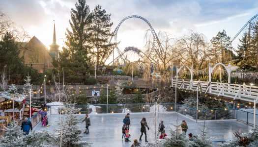Europa-Park announces new visitor record