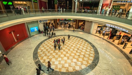 Mall of Qatar to expand with new theme park