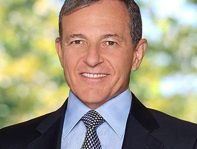 Bob Chapek replaces Bob Iger who steps down as Disney CEO