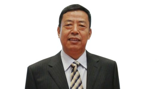 CAAPA's former secretary general Feng Yuguo dies aged 66
