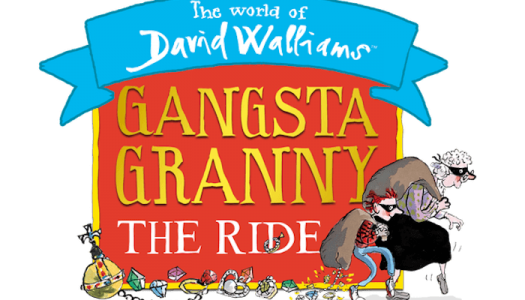 New Gangsta Granny 4D Ride Coming to Alton Towers