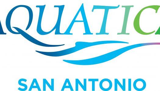 New waterslide at Aquatica San Antonio