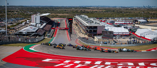 Plans for waterpark on Circuit of The Americas racetrack announced