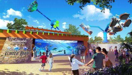 SeaWorld San Antonio opens 2020 Season