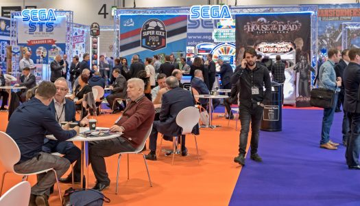 Sega Amusements International – bringing the very best licensed entertainment brands to EAG 2020