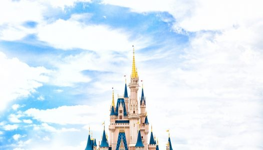 Walt Disney World to transform Cinderella Castle