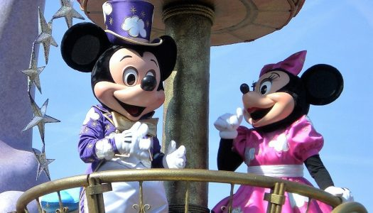 Disney's Hollywood Studios launches Mickey & Minnie's Runaway Railway