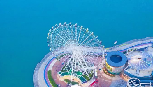 Evergrande Water World to be built in Qingdao, China