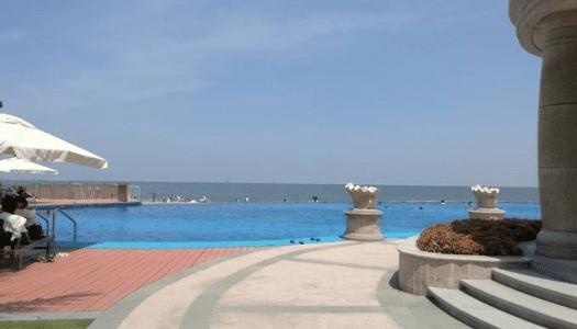 Evergrande secures land in Jiaozhou, Qingdao to develop Water World resort