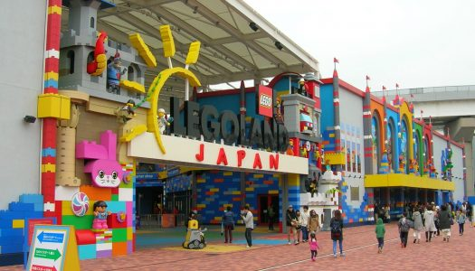 Japan reopens theme parks and attractions