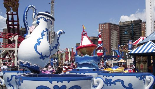 New rides are coming to Coney Island's amusement parks
