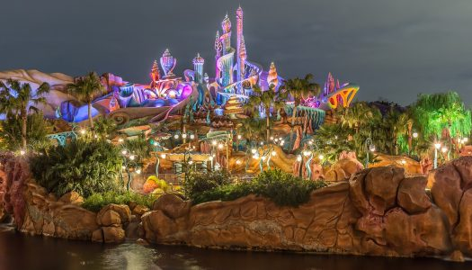 California Disneyland Resort streams Magic Happens parade online