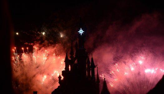 Electroland and Pride at Disneyland Paris rescheduled to 2021