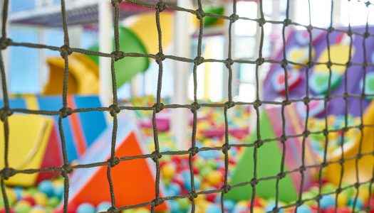 Inflatable theme park in Fishponds, Bristol given the go ahead