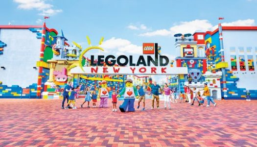 Legoland delays opening of Goshen theme park amid COVID-19 outbreak